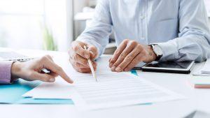 Jobfinder - Vorteile aufzeigen - Mitarbeiterkontrolle