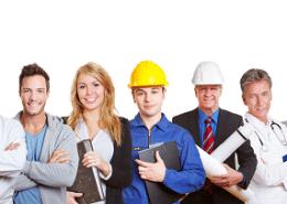 Stellenmarkt - Qualifikationen