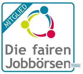 Jobfinder Stellenanzeigen schalten - Die fairen Jobbörsen Mitglied