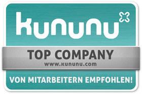 Jobfinder - Stellenanzeigen schalten Kununu Top Company