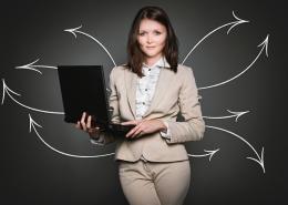 Jobfinder - Reichweitenmanagement - Mitarbeiterführung
