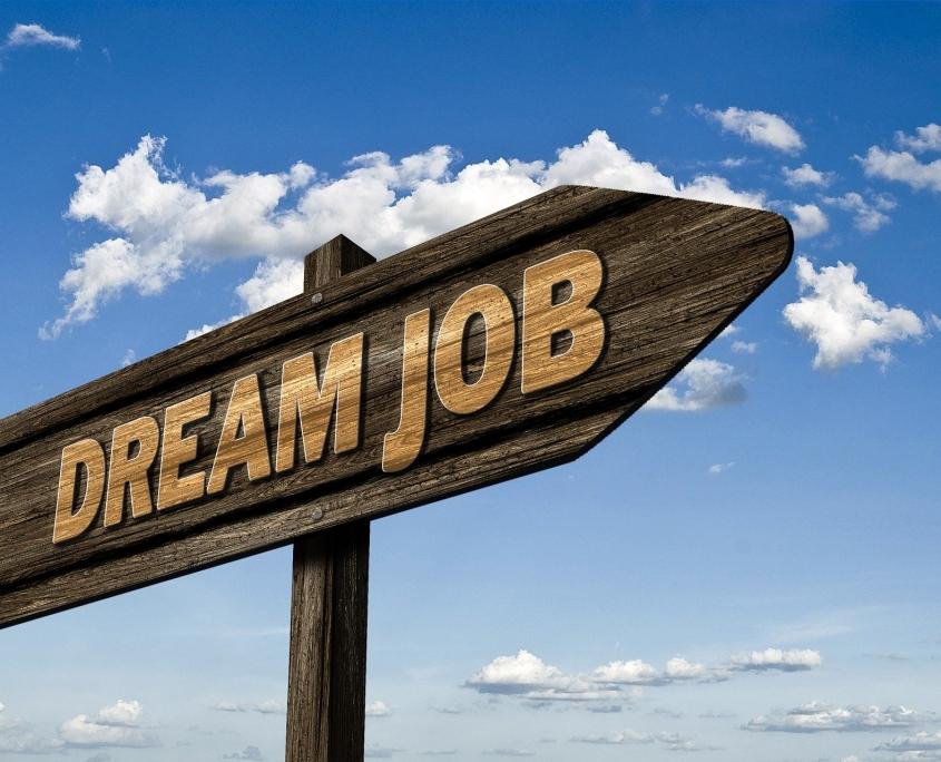 Der Stellenmarkt - Finde Deinen Job!