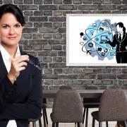 Jobfinder - Arbeiter - Bewerbung Führungskraft