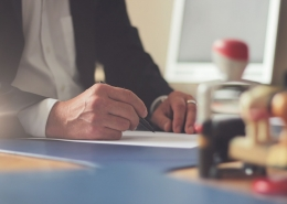 Jobfinder - Aufhebungsvertrag