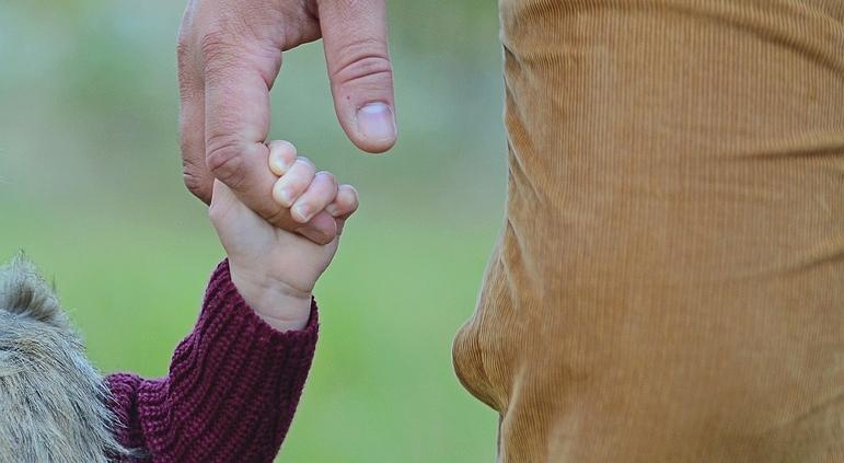 Jobfinder - Elternzeit