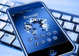 Jobfinder - Soziale Netzwerke