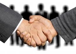 Jobfinder - Gehaltsverhandlungen
